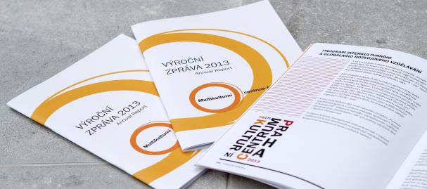 MKC Praha: Výroční zpráva 2013